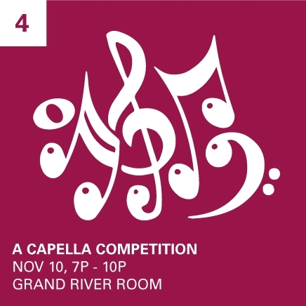 A Capella Competition